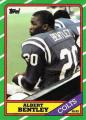 albert-bentley-1986-topps-rc