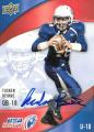 tucker-beirne-2013-upper-deck-usa-football-autograph